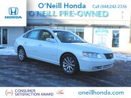 2009 Hyundai Azera Limited Overland Park KS
