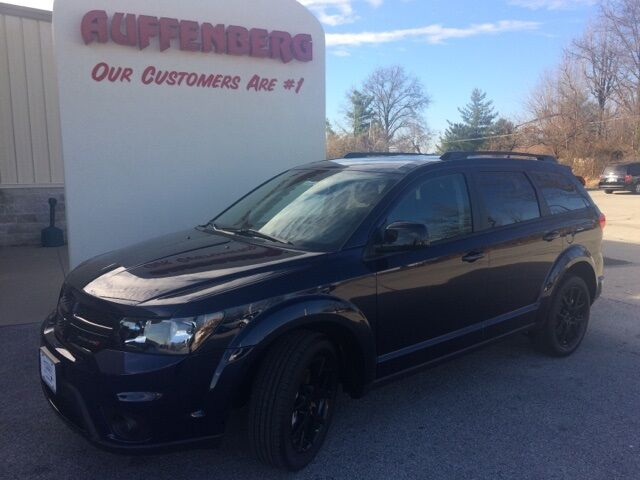 2017 Dodge Journey SXT Cape Girardeau
