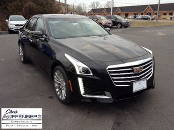 2017_Cadillac_CTS_2.0L Turbo Luxury_ Cape Girardeau