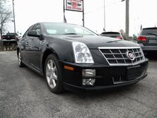 Cadillac STS Luxury Package 2010