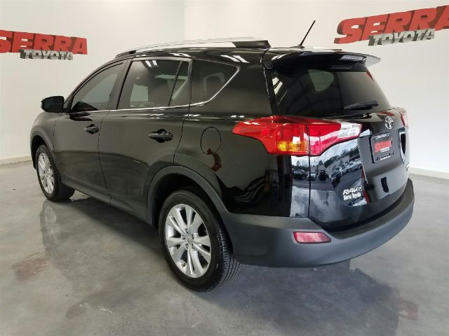 2015 toyota rav4 limited birmingham al 8387443. Black Bedroom Furniture Sets. Home Design Ideas