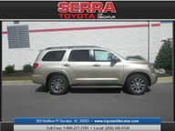 2016 Toyota Sequoia Limited 5.7L V8 Decatur AL