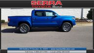 2017 Toyota Tacoma Limited V6 Double Cab Decatur AL