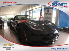 2018 Chevrolet Corvette Grand Sport Dayton OH