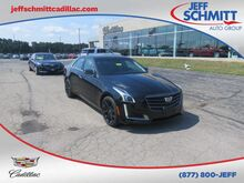 2016 Cadillac CTS 2.0L Turbo Luxury Collection Dayton OH