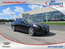 2016 Cadillac CT6 3.0L Twin Turbo Platinum Dayton OH