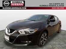 2017 Nissan Maxima 3.5 S Glendale Heights IL
