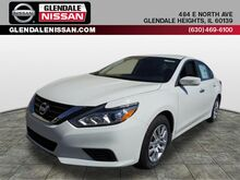 2017 Nissan Altima 2.5 S Glendale Heights IL