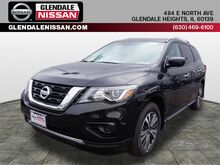 2017 Nissan Pathfinder S Glendale Heights IL