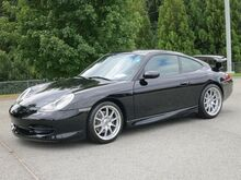 1999 Porsche 911 Carrera Greensboro NC