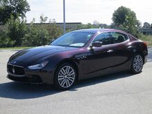 2017 Maserati Ghibli SEDAN Greensboro NC