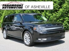 2013 Ford Flex Limited w/EcoBoost Asheville NC