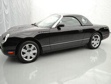 Ford Thunderbird Premium 2002
