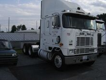 1993 International 9600 9000 SERIES 9600 Asheville NC