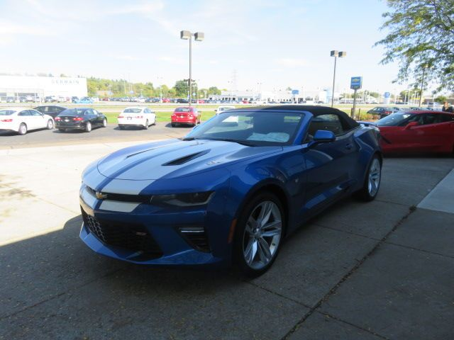 2017 chevrolet camaro 2ss beavercreek oh 15417003. Black Bedroom Furniture Sets. Home Design Ideas