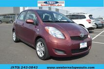 2010 Toyota Yaris  Grand Junction CO
