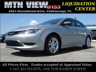 2015 Chrysler 200 Limited Chattanooga TN