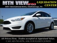 2015 Ford Focus SE Chattanooga TN