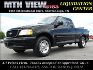 2000 Ford F-150 XLT Super Cab V6 2WD Chattanooga TN