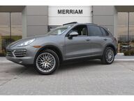 2014 Porsche Cayenne Diesel Kansas City KS