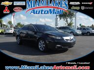 2012 Acura TL w/Tech Miami Lakes FL