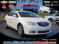 2013 Buick LaCrosse Leather Miami Lakes FL