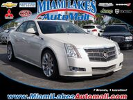 2011 Cadillac CTS 3.6L Performance Miami Lakes FL
