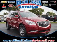 2013 Buick Enclave Leather Miami Lakes FL