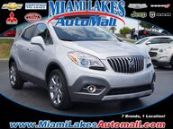 2013 Buick Encore Leather Miami Lakes FL