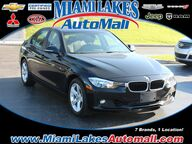 2015 BMW 3 Series 328i Miami Lakes FL