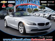 2009 BMW Z4 sDrive30i Miami Lakes FL