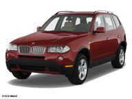 2007 BMW X3 3.0si Miami Lakes FL