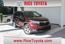 2014 Toyota Highlander 4DR AWD V6 LTD Greensboro NC