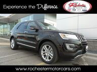 2016 Ford Explorer Limited Rochester MN