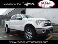 2014 Ford F-150 Lariat Customized Rochester MN