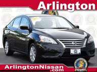 2015 Nissan Sentra SV Arlington Heights IL