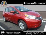 2015 Nissan Versa Note S Plus Arlington Heights IL