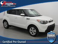 2015 Kia Soul Base Raleigh