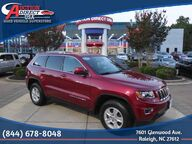 2014 Jeep Grand Cherokee Laredo Raleigh