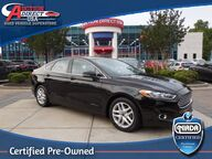 2015 Ford Fusion SE Raleigh
