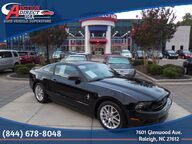 2014 Ford Mustang V6 Premium Raleigh
