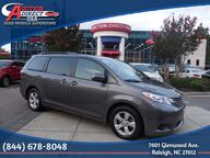 2015 Toyota Sienna LE Raleigh
