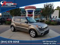 2013 Kia Soul Base Raleigh