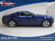 2013 Ford Mustang GT Raleigh