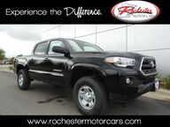 2016 Toyota Tacoma SR5 Bluetooth Backup Camera Rochester MN