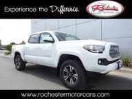 2017 Toyota Tacoma TRD Sport Navigation Bluetooth Backup Camera Rochester MN