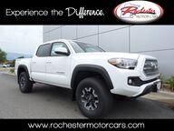 2016 Toyota Tacoma TRD Offroad Navigation Bluetooth Backup Camera Rochester MN