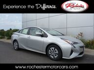 2016 Toyota Prius Four Navigation Bluetooth Sunroof Rochester MN