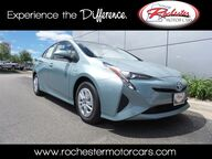 2016 Toyota Prius Two Customized Rochester MN
