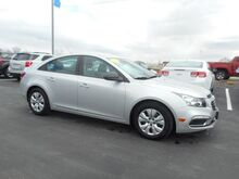 2015 Chevrolet Cruze LS Green Bay WI